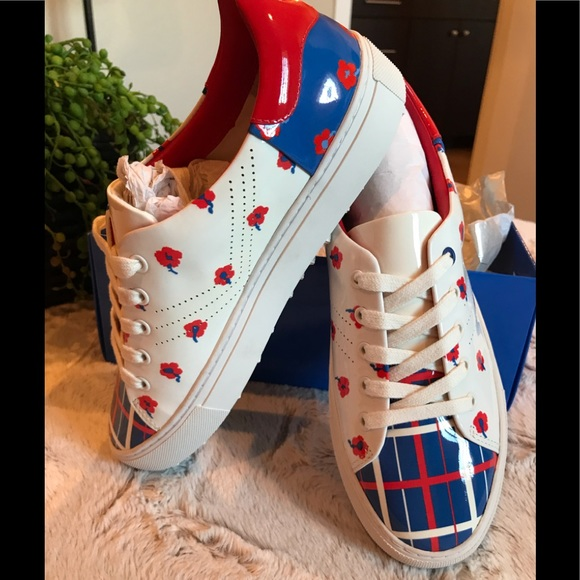 Tory Burch Sport Golf Sneaker Multi